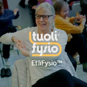 TuoliFysio EtäFysio